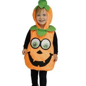 Other - Pumpkin Costume